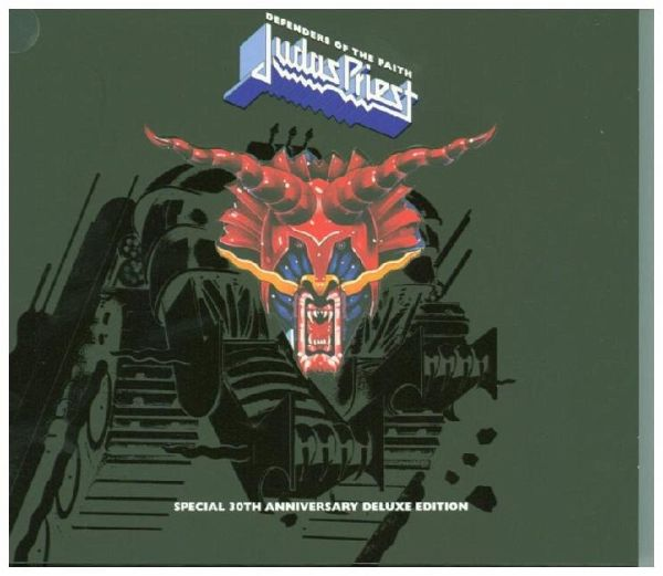 defenders of the faith 30th anniversary edition von