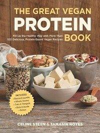 The Great Vegan Protein Book (eBook, PDF)