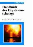 Handbuch des Explosionsschutzes (eBook, PDF)
