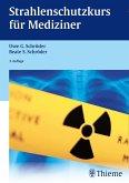 Strahlenschutzkurs für Mediziner (eBook, PDF)
