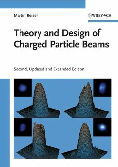 Theory and Design of Charged Particle Beams (eBook, PDF) - Reiser, Martin