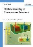 Electrochemistry in Nonaqueous Solutions (eBook, PDF)