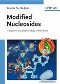 Modified Nucleosides (eBook, PDF)