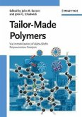 Tailor-Made Polymers (eBook, PDF)
