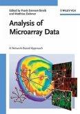 Analysis of Microarray Data (eBook, PDF)