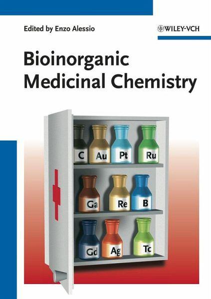Bioinorganic Chemistry Ebook