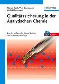 Qualitätssicherung in der Analytischen Chemie (eBook, PDF)