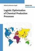 Logistic Optimization of Chemical Production Processes (eBook, PDF)