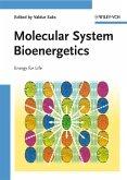 Molecular System Bioenergetics (eBook, PDF)