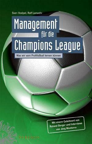 Management für die Champions League (eBook, PDF)