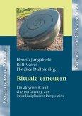 Rituale erneuern (eBook, PDF)