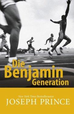 Die Benjamin-Generation (eBook, ePUB) - Prince, Joseph