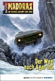 Der Weg nach Agartha / Maddrax Bd.392 (eBook, ePUB)