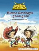 Kleine Cowboys ganz groß (eBook, ePUB)