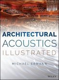 Architectural Acoustics Illustrated (eBook, PDF)