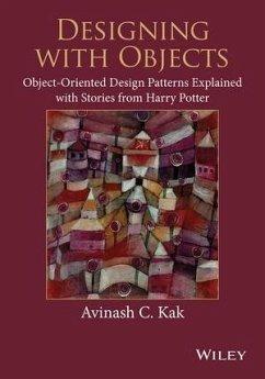 Designing with Objects (eBook, PDF) - Kak, Avinash C.