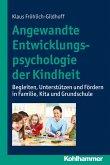 Angewandte Entwicklungspsychologie der Kindheit (eBook, ePUB)