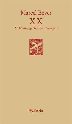 XX (eBook, ePUB) - Beyer, Marcel