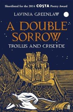 A Double Sorrow - Greenlaw, Lavinia