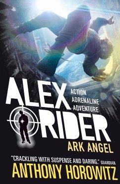 Ark Angel - Horowitz, Anthony