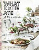 What Katie Ate At The Weekend