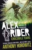 Alex Rider 08. Crocodile Tears. 15th Anniversary Edition