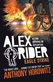 Alex Rider 04: Eagle Strike. 15th Anniversary Edition
