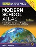 Philip's Modern School Atlas: 98th Edition