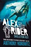 Alex Rider 03: Skeleton Key. 15th Anniversary Edition