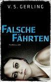 Falsche Fährten / Nicolas Eichborn und Helen Wagner Bd.2