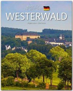 Horizont Westerwald - Merz, Brigitte;Becker, Eva