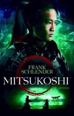 Mitsukoshi - Schlender, Frank