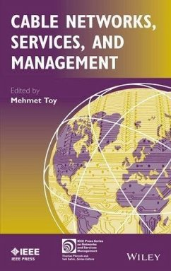 Cable Networks, Services, and Management (eBook, PDF)