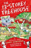 The 13-Storey Treehouse (eBook, ePUB)