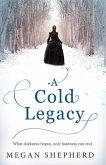 A Cold Legacy (eBook, ePUB)