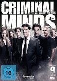 Criminal Minds - 9. Staffel