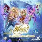Winx Club - Das Geheimnis des Ozeans, 1 Audio-CD