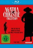 Agatha ChristieŽs Mystery Collection BLU-RAY Box