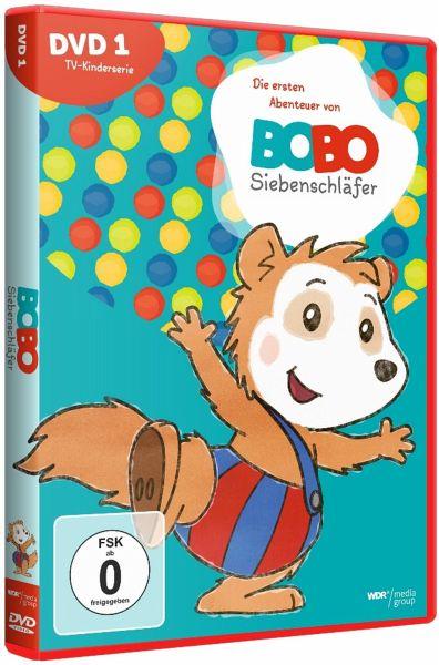 Bobo Siebenschläfer Film