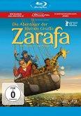 Die Abenteuer der kleinen Giraffe Zarafa