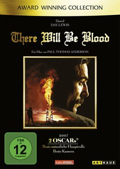 There Will Be Blood - Day-Lewis,Daniel/Hinds,Ciaran