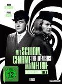 Mit Schirm, Charme und Melone - Wie alles begann - Edition 2 DVD-Box