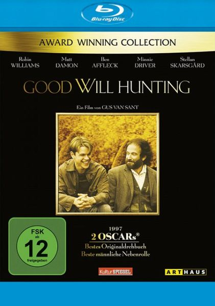 good will hunting identity essay Free essay: psychosocial assessment of good will hunting  from the  sociological perspective explain will hunting's actions and identity.