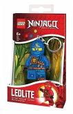 LEGO® Ninjago IQ40260 - Minitaschenlampe, Jay, 7,6 cm