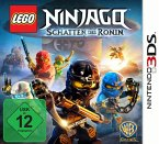 LEGO Ninjago: Schatten des Ronin (Nintendo 3DS)