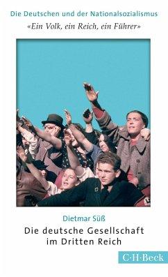 'Ein Volk, ein Reich, ein Führer' - Süß, Dietmar