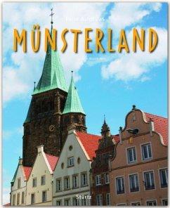 Reise durch das Münsterland - Merz, Brigitte; Damwerth, Dietmar