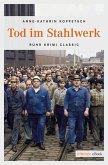Tod im Stahlwerk (eBook, ePUB)