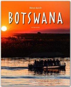 Reise durch Botswana - Küchler, Kai-Uwe