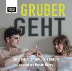 Gruber geht, 2 MP3-CDs